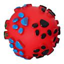 preiswerte Hundespielsachen-Quietsch- Spielzeuge quietschen Gummi Für Hundespielzeug