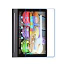Недорогие Защитные плёнки для планшетов-Защитная плёнка для экрана Lenovo для Ленова Йога Tab 3 Pro PET 1 ед. Ультратонкий