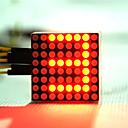tanie Roboty i akcesoria-Crab Kingdom® Single Chip Mikrokomputerowy W przypadku pakietu Office i Nauczania 3.5*1.5