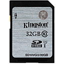 economico Schede di memoria-Kingston 32GB scheda SD scheda di memoria UHS-I U1 Class10