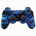 cheap PS3 Accessories-Wireless Game Controllers For Sony PS3 ,  Bluetooth / Gaming Handle / Rechargeable Game Controllers ABS 1 pcs unit