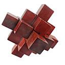 ieftine Cercei-Kong Ming Lock Novelty De lemn Băieți / Fete Cadou 1 pcs