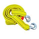 hesapli Ev Dekorasyonu-5 ton taşıma çift katlı ağır vasıta römork halat çekme halatı uzunluğu 4 m ağırlığı