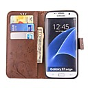 ieftine Ciocan de lipit & Accesorii-Maska Pentru Samsung Galaxy A5(2016) / A3(2016) / A5 Portofel / Titluar Card / Stras Carcasă Telefon Fluture Greu PU piele