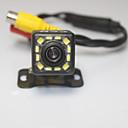 hesapli Araç Arka Görüş Kameraları-park yardımı sistemi araç arka görüş kamerası 1080p 12 dikiz evrensel yedek kamera su geçirmez gece görüş ters ccd hd led