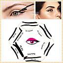 baratos Maquiagem & Produtos para Unhas-6 pçs Stencil de Sobrancelha Plástico Others Olhos