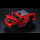 ieftine Imbracaminte & Accesorii Căței-Jucării pentru mașini Model Mașină Vehicul cu Tragere Vehicul de Fermă Mașină Cai Novelty Muzică și lumină Clasic & Fără Vârstă Băieți Jucarii Cadou / MetalPistol