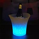 baratos Garrafas de água-Baldes de Gelo e Refrigeradores de Vinho Polipropileno, Vinho Acessórios Alta qualidade CriativoforBarware cm 0.17 kg 1pç