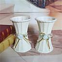 preiswerte Perlen & Perlenstickerei-Künstliche Blumen 1 Ast Simple Style Pflanzen Tisch-Blumen / Einzel Vase