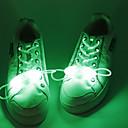 hesapli Şapkalar, Kepler ve Bandanalar-Işıklı Ayakkabı Bağcıkları Kompakt Boyut için Kamp/Yürüyüş/Mağaracılık Bisiklete biniciliği Tırmanma Dış Mekan