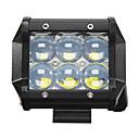 hesapli Araba Ön Farlar-Araba Ampul 30W Yüksek Performanslı LED / Dip LED / Entegre LED 3000lm LED Çalışma Işığı