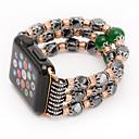 voordelige Smart Plug-Horlogeband voor Apple Watch Series 4/3/2/1 Apple Sieradenontwerp Keramiek Polsband