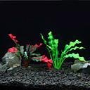 저렴한 수족관 장식-수족관 장식 수중식물 모형 플라스틱