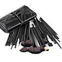 hesapli Makyaj ve Tırnak Bakımı-32pcs Makyaj fırçaları Profesyonel Fırça Setleri Naylon Fırça / Sentetik Saç / Suni Fibre Fırça Büyük Fırça / Orta Fırça / Küçük Fırça