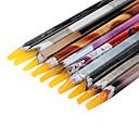 preiswerte Make-up & Nagelpflege-1 pcs Nagel-DIY-Werkzeuge Punktierung Werkzeuge Nagel Kunst Maniküre Pediküre Neuartige Modisch / nette Art Alltag