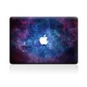 baratos Capinhas para iPhone-1 Pça. Proteção Autocolante para Resistente a Riscos Cenário Estampa PVC MacBook Pro 15'' with Retina MacBook Pro 15 '' MacBook Pro 13''
