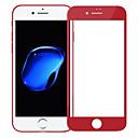 tanie iPhone 7 Plus: folie ochronne-Screen Protector Apple na iPhone 7 Plus Szkło hartowane 1 szt. Folia ochronna całej zabudowy Przeciwwybuchowy 2.5 D zaokrąglone rogi