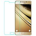 رخيصةأون حافظات / جرابات هواتف جالكسي J-حامي الشاشة Samsung Galaxy إلى J5 Prime زجاج مقسي 1 قطعة حامي شاشة أمامي 9Hقسوة (HD) دقة عالية