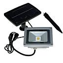 hesapli LED Yer Işıkları-10W LED Yer Işıkları Kolay Kurulum Açık Hava Aydınlatma Garaj/Otopark Sıcak Beyaz Serin Beyaz AC 24V
