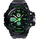 tanie Inteligentne zegarki-Inteligentny zegarek YY0990 for Inne Wodoszczelny / Długi czas czuwania / Wielofunkcyjne Stoper / Budzik / Chronograf / > 480 / Kalendarz
