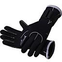 preiswerte Bildschirm Schutzfolien für Sony-Tauchhandschuhe / Sporthandschuhe 3mm Gummi Vollfinger warm halten, Anti-Rutsch Tauchen / Bootfahren / Kayaking