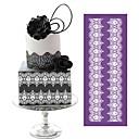 preiswerte Backzubehör & Geräte-Backwerkzeuge Textil Kuchen Backform 1pc