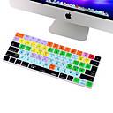 ieftine Ecrane Protecție Tabletă-Xskn® avid pro instrumente rapide tastatură silicon pentru tastatură magică 2015 versiune (us / eu layout)
