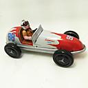 hesapli Çalışma Aydınlatmaları-Oyuncak Arabalar / Rüzgar Oyuncakları Yarış Arabası Retro Araba Metalik / Demir Vintage / Retro 1 pcs Parçalar Genç Erkek Çocuklar için Hediye
