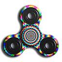 ieftine Spinner antistres-Spinner antistres mână Spinner Ameliorează ADD, ADHD, anxietate, autism Birouri pentru birou Focus Toy Stres și anxietate relief pentru