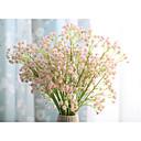 ieftine Machiaj Halloween-Flori artificiale 1 ramură Stil European Respirație Copil Față de masă flori