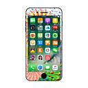 halpa iPhone kotelot-1 kpl Kalvotarra varten iPhone 7 Plus iPhone 7 iPhone 6s Plus/6 Plus iPhone 6s/6 iPhone SE/5s/5 iPhone 5 iPhone 4/4s Naarmunkestävä Kukka
