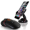 cheap Car Mounts & Holders-ZIQIAO Innovative Car Phone Holder Auto Cell Phone Holder Dashboard Windshield Mobile Phone Holder Mouse Stand Mount Support Rotatable