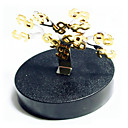 hesapli Sihirli Kartlar-2 pcs Mıknatıslı Oyuncaklar Legolar / Metal Yapbozlar / Bulmaca küpü Manyetik / Kendin-Yap Yetişkin Hediye