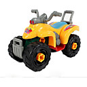 cheap Stacking Blocks-Building Blocks Toy Motorcycles 1 Motorcycle Children's Gift