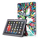 preiswerte Hüllen / Cover für Huawei-Hülle Für Lenovo Ganzkörper-Gehäuse Tablet-Hüllen Hart PU-Leder für