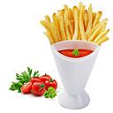 Χαμηλού Κόστους Εργαλεία και σκεύη μαγειρικής-Πλαστικό Μπολ Σερβιρίσματος & Σαλάτας σερβίτσιο  -  Υψηλή ποιότητα