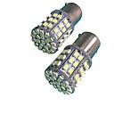 billiga Bakljus-1156 Bilar Glödlampor 10W SMD 1012 800lm LED Baklykta