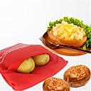 abordables Outils de cuisine-1pc Outils de cuisine Métal Pour micro-ondes Ustensiles spéciaux Pour légumes
