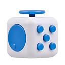 ieftine Cuburi Magice-Fidget Jucarii Fidget Cube Alină Stresul Jucarii Pătrat Cauciuc siliconat Bucăți Unisex Cadou
