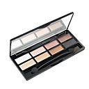 Buy Matte Eye Shadow Palette MakeUp Glitter Eyeshadow Cosmetic Beauty Care Makeup Face