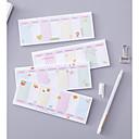 hesapli Ofis Malzemeleri-Kendinden Yapışkan Notlar Kağıt 40 1