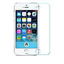 levne Ochranné fólie iPhone SE/5s/5c/5-Screen Protector pro Apple iPhone 6s Plus / iPhone 6 Plus / iPhone SE / 5s Tvrzené sklo 1 ks Fólie na displej 9H tvrdost / odolné proti výbuchu
