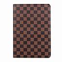 preiswerte iPad Hüllen / Cover-Hülle Für Apple iPad Pro 10.5 / iPad (2017) Geldbeutel Geometrische Muster Hart PU-Leder für iPad Air / iPad Air 2 / iPad Pro 9.7 ''