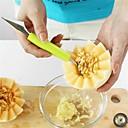preiswerte Backzubehör & Geräte-1pc Küchengeräte Edelstahl Frucht Und Gemüse Geräte Für Kochutensilien