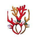 abordables Material de Oficina-1pc Navidad ornamentos de Navidad, Decoraciones de vacaciones 34*34