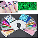 cheap Makeup & Nail Care-Nail Art Sticker  Other Makeup Cosmetic Nail Art Design