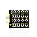 cheap Modules-Large Button 4*4 Matrix Keypad for Arduino