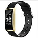 baratos Capinhas para iPhone-Pulseira inteligente YYn108 para iOS / Android / iPhone Temporizador / Podômetro / Monitor de Sono / Lembrete sedentária / Encontre Meu Aparelho / Relogio Despertador / Sensor de Gravidade