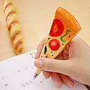 ieftine Instrumente Scris & Desen-Stilou Stilou Pixuri cu Bilă Stilou, Plastic Albastru Culori de cerneală Pentru Rechizite școlare Papetărie Pachet de 1 pcs