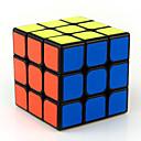 hesapli Sihirli Küp-Rubik küp MoYu 3*3*3 Pürüzsüz Hız Küp Sihirli Küpler Stres Gidericiler Eğitici Oyuncak bulmaca küp Pürüzsüz Etiket Çocuklar için Yetişkin Oyuncaklar Unisex Genç Erkek Genç Kız Hediye
